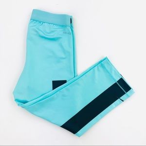 Nike pro dri fit training Capri leggings